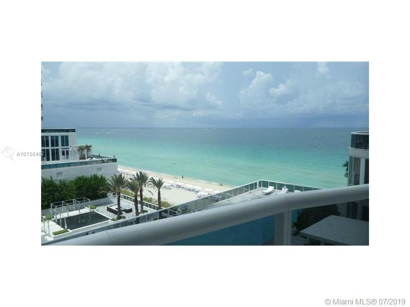15811 COLLINS AVE 602, Sunny Isles Beach, FL, 33160