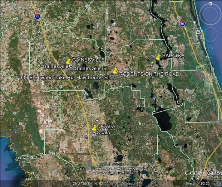 300 COWPEN LAKE RD-HAWTH, HAWTHORNE, FL, 32640