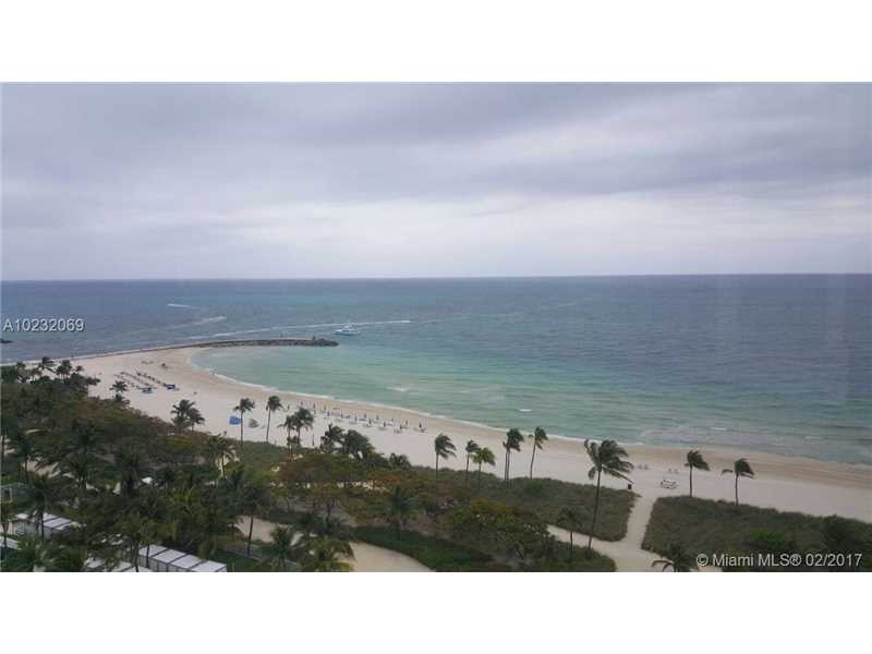 Real Estate For Rent 10245   Collins Ave #14E Bal Harbour  FL 33154 - Carlton Terrace Condo