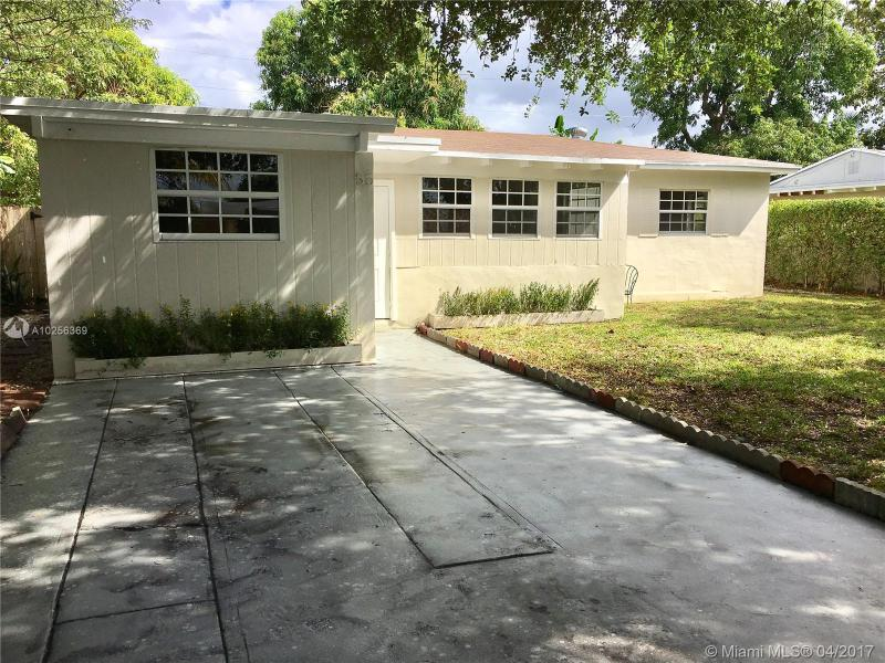 For Sale at 55 NE 170Th St North Miami Beach  FL 33162 - North Beach Park - 3 bedroom 1 bath A10256369_1