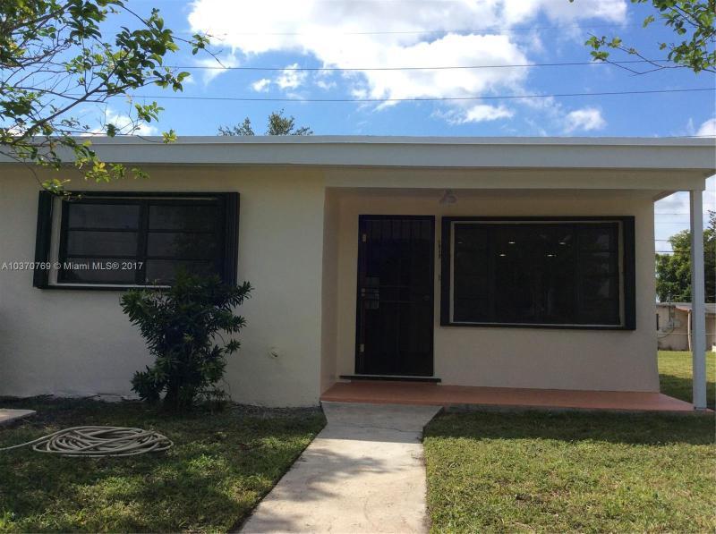 14210 NW 17th Ave  Unit 14210, Opa-Locka, FL 33054-2181
