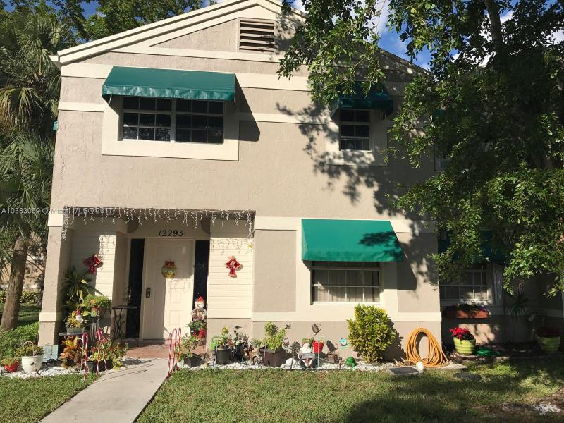 2594  Garden Ct  Unit 2594, Cooper City, FL 33026-3655