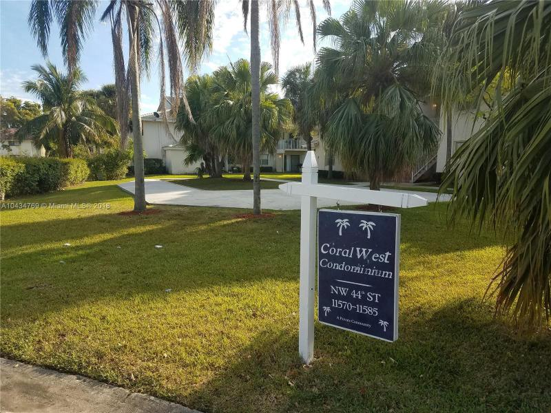 11571 NW 43rd St  Unit 11571, Coral Springs, FL 33065-7246