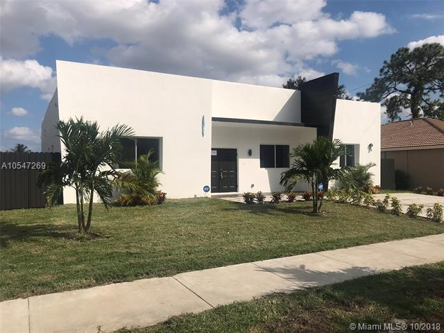 Homes For Sale In Venetian Gardens Miami Gardens Real Estate