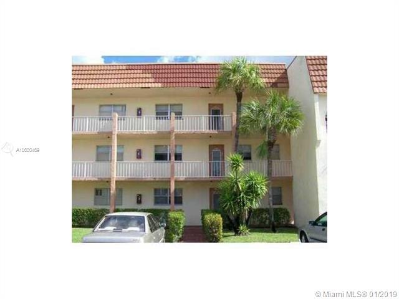 8515  Sunrise Lakes Blvd  Unit 304, Sunrise, FL 33322-1470