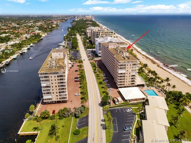 1149 Hillsboro Mile, Hillsboro Beach FL 33062-1698