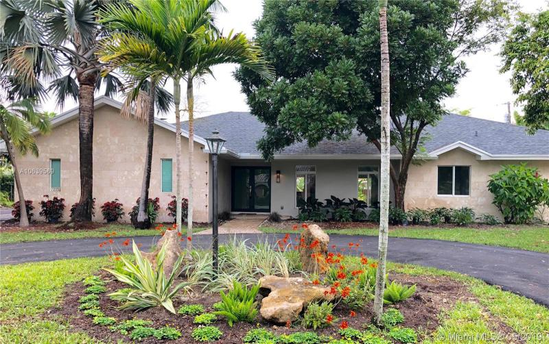 7221 SW 127th St, Coral Gables in Miami-Dade County, FL 33156 Home for Sale