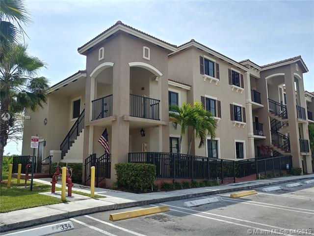 22561 SW 88th Pl  Unit 203, Cutler Bay, FL 33190-2043
