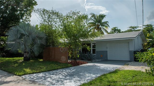 1061 NW 21st St,  Fort Lauderdale, FL