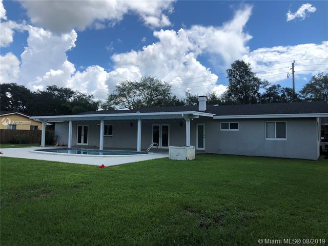 16420 SW 80th Ave., Palmetto Bay, FL, 33157