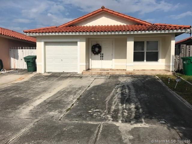 9129 120th St  Unit 261, Hialeah Gardens, FL 33018