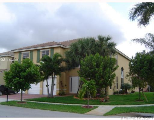 2333 127th Ave , Miramar, FL 33027