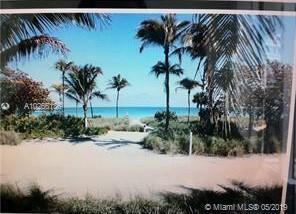 10275 Collins Ave 407, Bal Harbour, FL, 33154