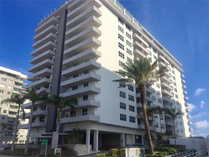 8911  Collins Ave  Unit 703, Surfside, FL 33154-3544