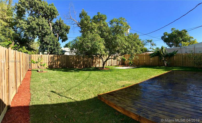 341 NW 53rd Ct  Oakland Park, FL 33309-3252 MLS#A10592636 Image 24