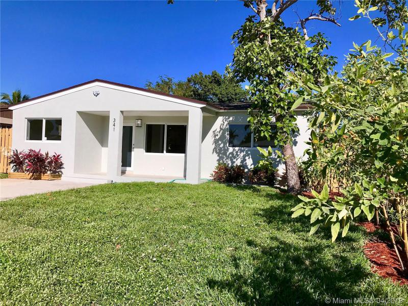 341 NW 53rd Ct  Oakland Park, FL 33309-3252 MLS#A10592636 Image 30
