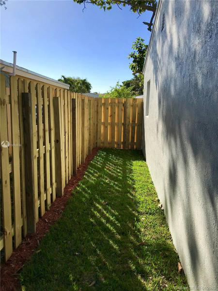 341 NW 53rd Ct  Oakland Park, FL 33309-3252 MLS#A10592636 Image 39
