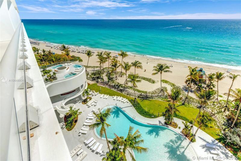 16901 COLLINS AV 902, Sunny Isles Beach, FL, 33160