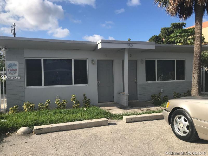1361 NE 110th Ter , Miami, FL 33161-7438