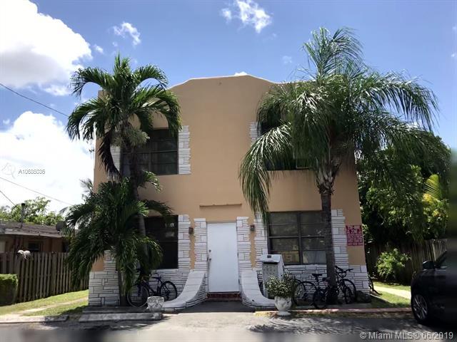 2932 NW 16th Ave,  Miami, FL