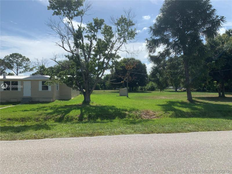 2855 NE 103 Ave, OKEECHOBEE, FL, 34972
