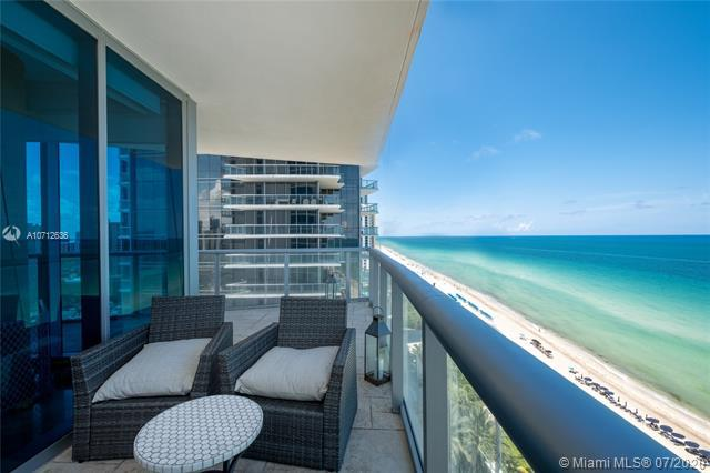 17001 Collins ave 1708, Sunny Isles Beach, FL, 33160