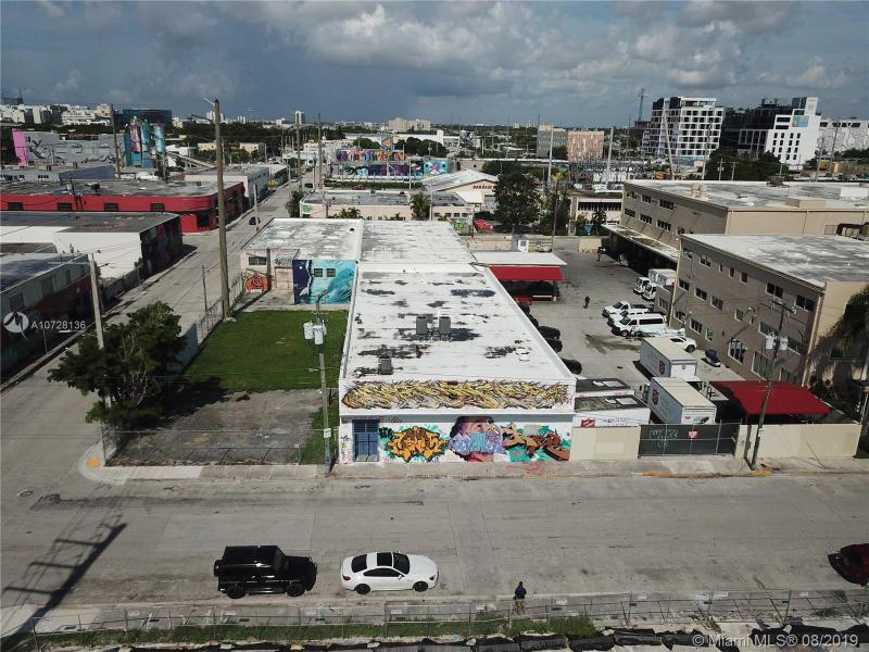 2210 NW Miami Court,  Miami, FL
