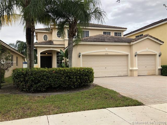 6250 SW 195th Ave, Pembroke Pines, FL, 33332