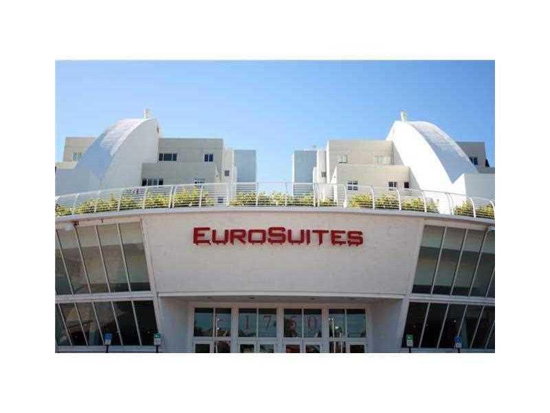 EUROSSUITES