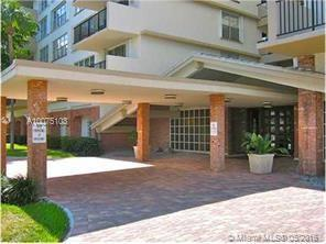 For Sale 1001   91 #311 Bay Harbor Islands  FL 33154 - Longwood Towers