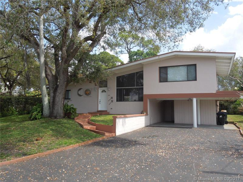 2418 ANDROS LN , Fort Lauderdale, FL 33312
