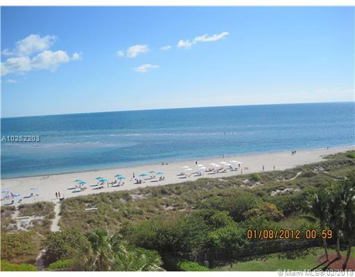 For Sale at  177   Ocean Lane Dr #805 Key Biscayne  FL 33149 - Key Biscayne Commodore - 2 bedroom 2 bath A10252203_2