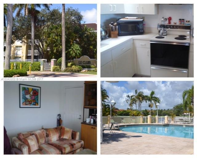 21121 SW 85th Ave  Unit 106, Cutler Bay, FL 33189-3502