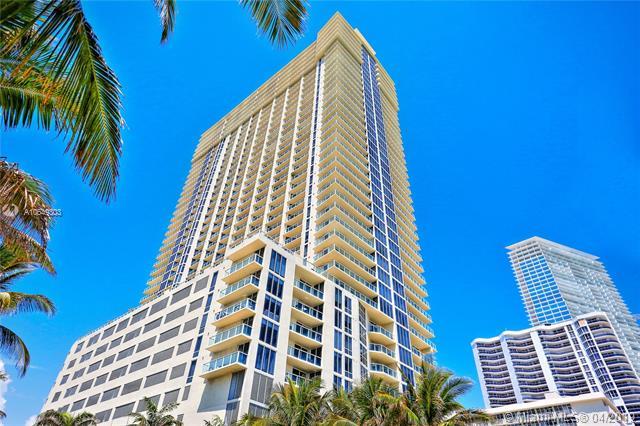 16699 Collins Ave 3806, Sunny Isles Beach, FL, 33160