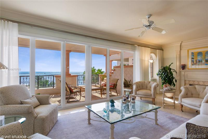 7751  Fisher Island Dr,  Miami, FL