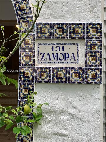131 Zamora Ave 6, Coral Gables, FL, 33134