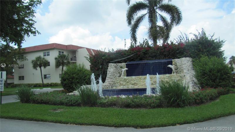 8990 S Hollybrook Blvd 206, Pembroke Pines, FL, 33025