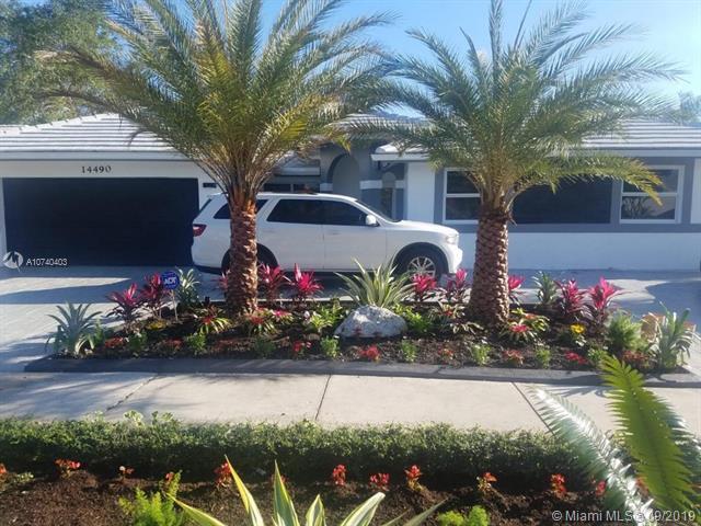 14490 SW 162nd St,  Miami, FL
