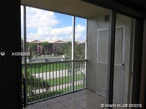 12950 SW 4th CT 305 H, Pembroke Pines, FL, 33027