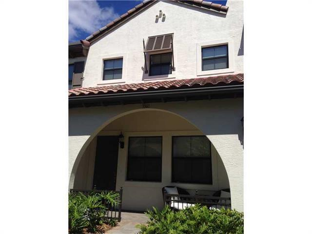 3331 125th Way  Unit 3331, Sunrise, FL 33323