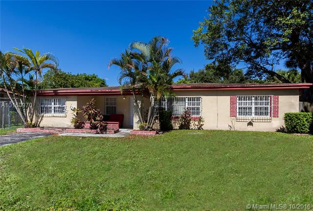 North Miami Beach Single Family A10160970