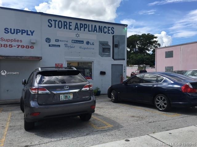 242 W 21st St, Hialeah, FL, 33010