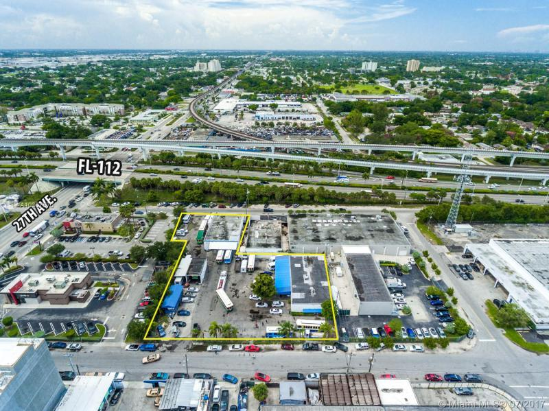 Miami Commercial A10307670