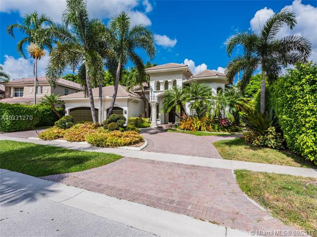 11093  Canary Island Ct,  Plantation, FL