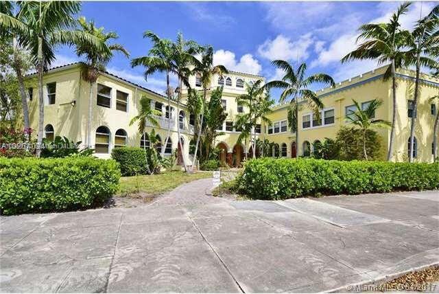421 15  Grand Concourse  Unit 15, Miami Shores, FL 33138-2491