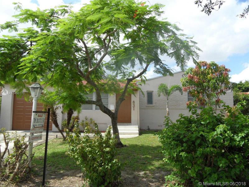 338  Falcon Ave , Miami Springs, FL 33166-4414