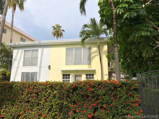 450  77th St , Miami Beach, FL 33141-2378