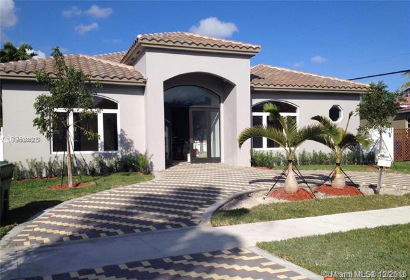 3501 SW 18th Ter, Coral Gables, Florida