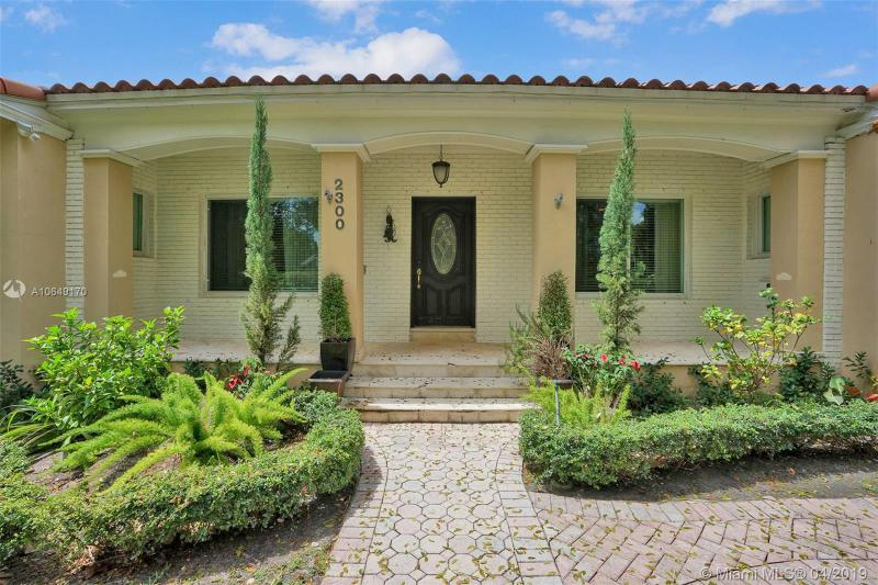 Coral Gables Luxury Real Estate Homes For Sale Ultra