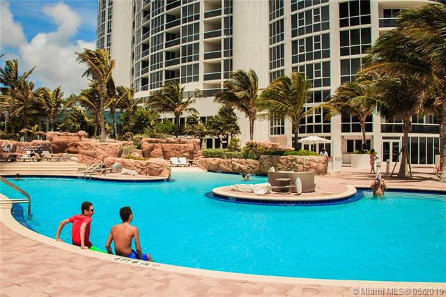 18201 Collins Ave 601A, Sunny Isles Beach, FL, 33160